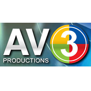 Profile picture for AV3 Productions Ireland