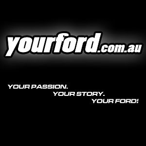 Profile picture for yourford