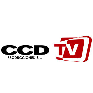 Profile picture for CCD TV PRODUCCIONES S.L