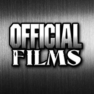 Profile picture for Official Films
