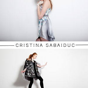 Profile picture for Cristina Sabaiduc