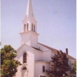Profile picture for First Church Congregational