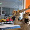 VCUarts Art Foundation