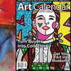 Art Calendar