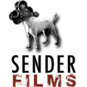 Profile picture for Sender Films