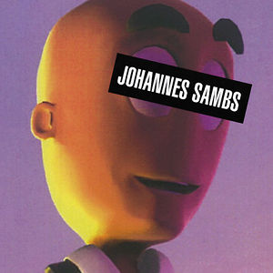 Profile picture for Johannes Sambs