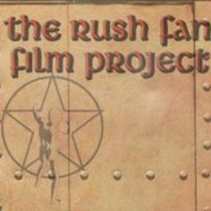 Profile picture for Rush Fan Film Project