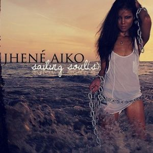 Profile picture for Jhené Aiko