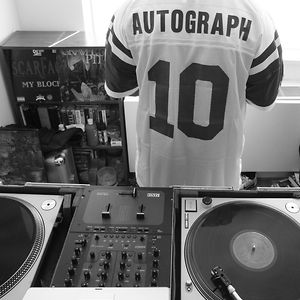 Profile picture for DJ Autograph