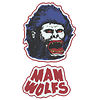 Man Wolfs