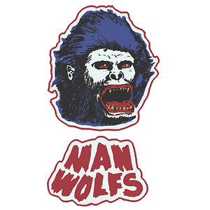 Profile picture for Man Wolfs