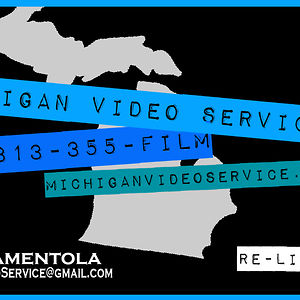 Profile picture for Michigan Video Service