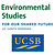 Environmental Studies at UCSB