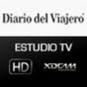 Profile picture for Estudio de TV Diario del Viajero