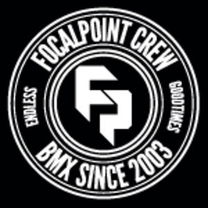 Profile picture for FOCALPOINTBMX
