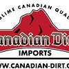 Canadian Dirt Imports BV