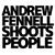 Andrew Fennell Shoots People