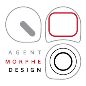 Profile picture for Agent Morphe Design