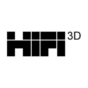 Profile picture for HiFi 3D