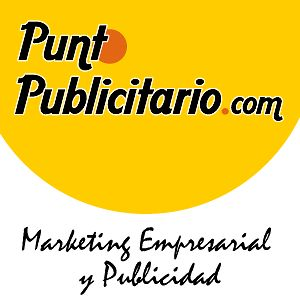 Profile picture for puntopublicitario.com