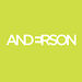 ANDERSON AD and PR