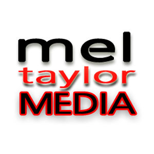 Profile picture for Mel Taylor Media