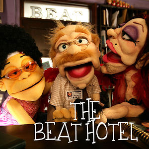 Profile picture for TheBeatHotelShow