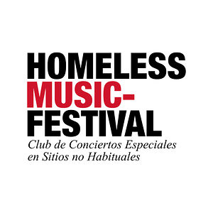 Profile picture for Homeless Music Festival