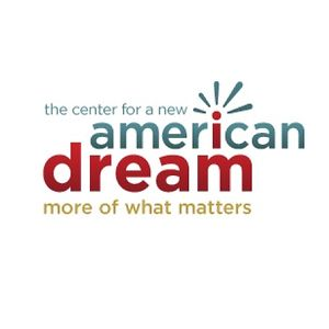 Profile picture for Center for a New American Dream