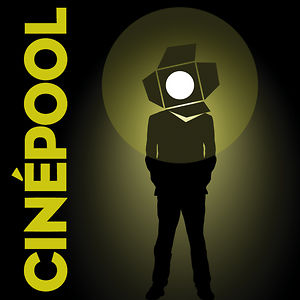 Profile picture for CINÉPOOL