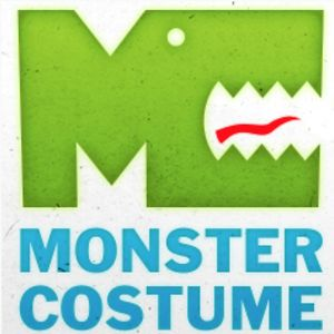 Profile picture for Monster Costume Inc.