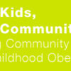 Healthy Kids,Healthy Communities