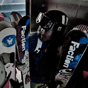 Profile picture for Faction Skis