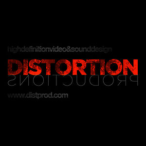 Profile picture for Distortion Productions