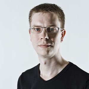 Profile picture for Nils Völker