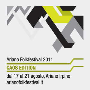 Profile picture for arianofolkfestival
