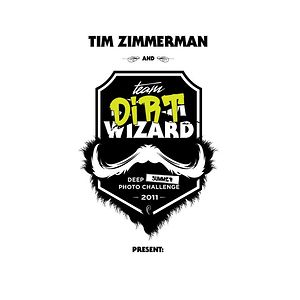 Profile picture for Tim Zimmerman