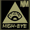 high-eye visual