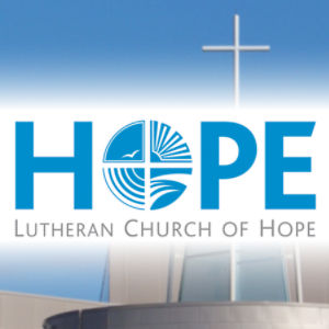 Profile picture for Lutheran Church of Hope