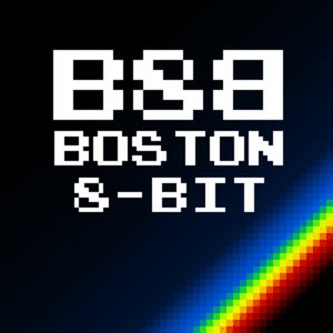 Profile picture for BOSTON8BIT