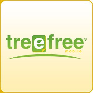 Profile picture for TreeFree Mobile
