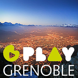 Profile picture for PLAY GRENOBLE
