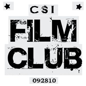 Profile picture for CSI Film Club
