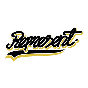 Profile picture for REPRESENT