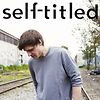self-titled