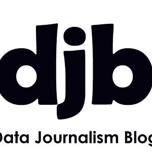 Profile picture for Data Journalism Blog