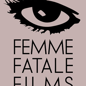 Profile picture for FEMME FATALE FILMS