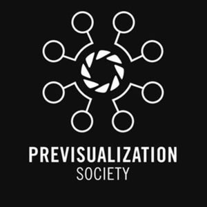 Profile picture for Previsualization Society