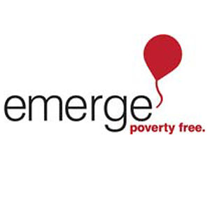 Profile picture for emerge poverty free