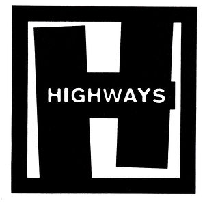 Profile picture for Highways Performance Space